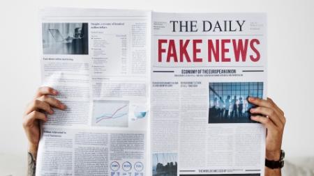 Come riconoscere le fake news sulla scuola
