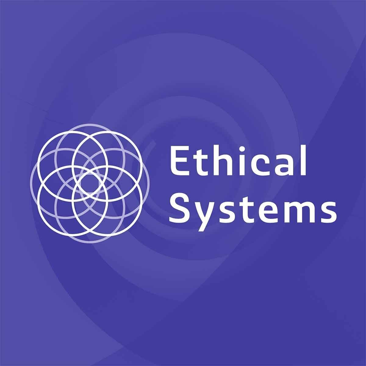 Ethical Systems logo and banner
