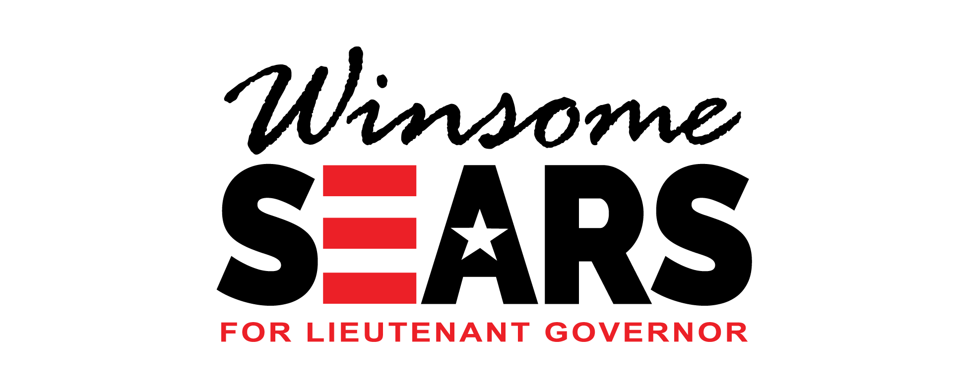 Winsome Sears for Lieutenant Governor