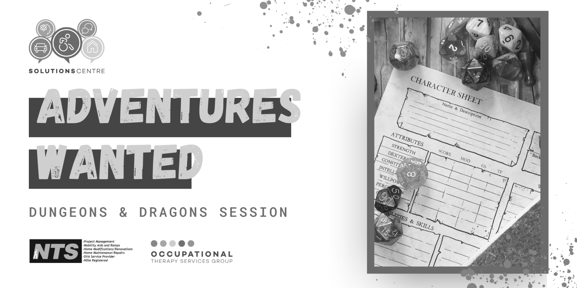 FREE DUNGEONS & DRAGONS SESSIONS