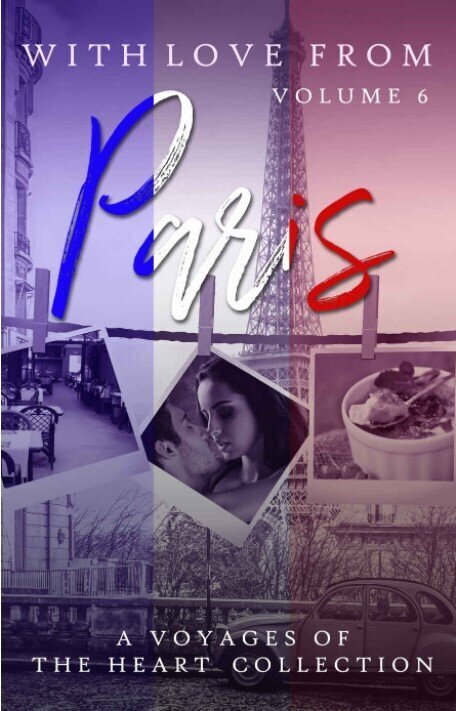 From Paris With Love: Volume 6