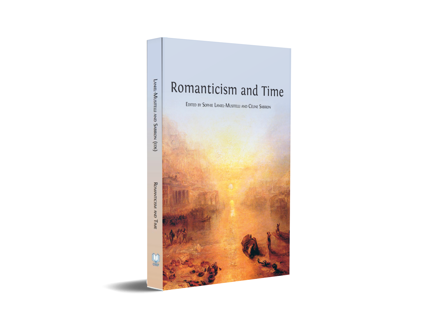 Romanticism and Time: Literary Temporalities
